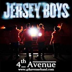 Jersey Boys - 4th Avenue