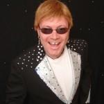 Jon Alex - Elton John