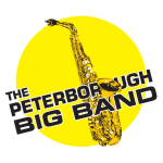 Peterborough Big Band Logo