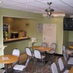 Small Lounge Bar